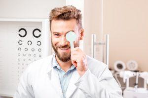 Eye Health Conditions - optometrist