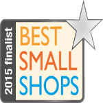 Best small shops 2015 finalist Beccles