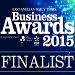EADT Business 2015 FINALIST Corporate Social Responsibility