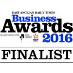 EADT Business awards finalist 2016 Customer Care