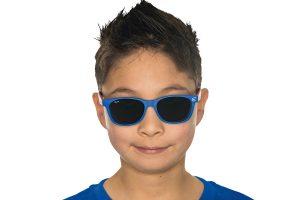 Sunglasses - boy wearing sunglasses
